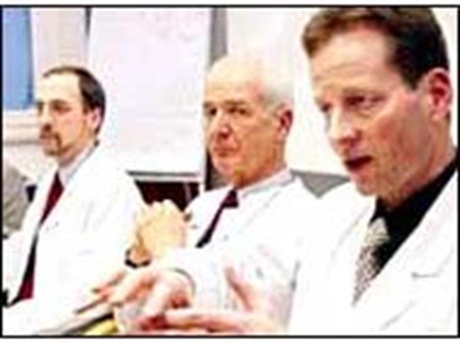 Altı kişiye kuduzlu organ nakli yapılmış